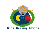 Nice Gaming Advice